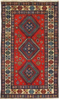 Antique Kazak – 15772