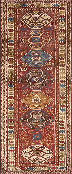 Antique Kazak – 31900