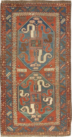 Antique Kazak – 31901