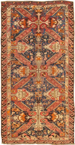 Antique Kazak – 39400