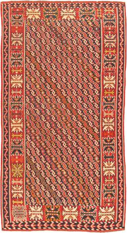 Antique Kilim – 14169