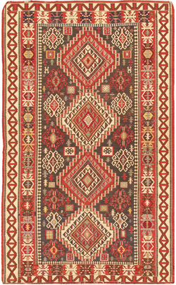 Antique Kilim – 14290