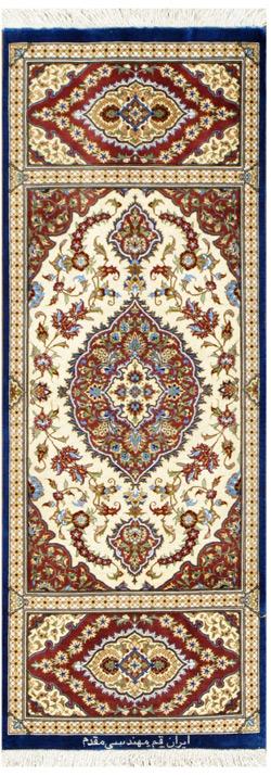 Fine Silk Qum – 38009