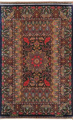 Fine Silk Qum – 41846