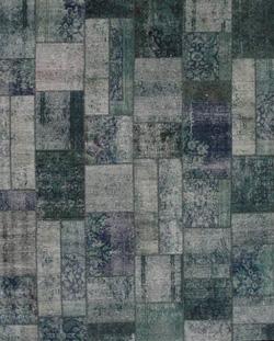 42469 – Vintage Patchwork