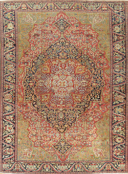Antique Ferehan – 37829