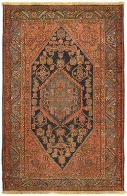 Antique Hamadan – 39396