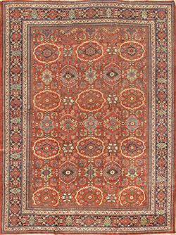 Antique Mahal – 27228