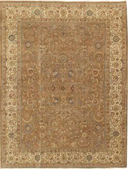Antique Tabriz – 27753