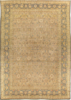 Antique Tabriz – 39942